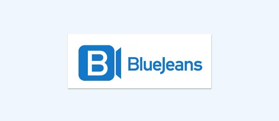 Logo BlueJeans
