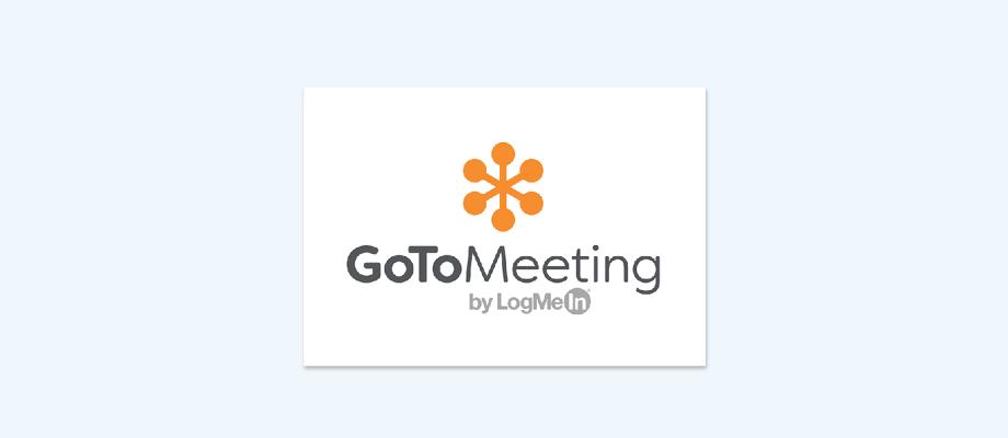 Logo GoToMeeting