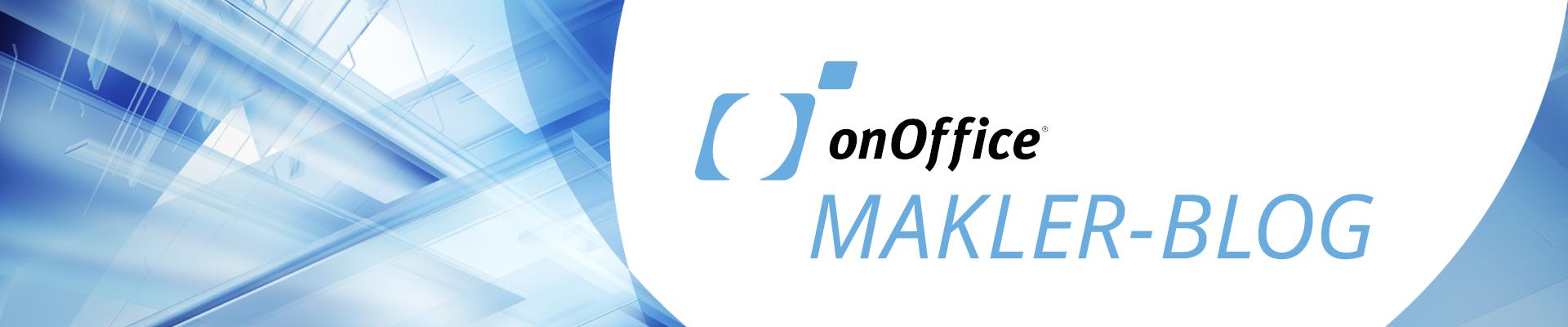 onOffice Blog - Der Blog für Immobilienmakler