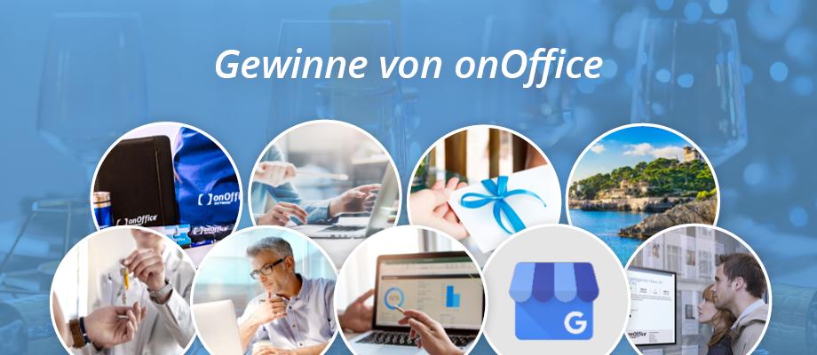 Online-Advenskalender von onOffice