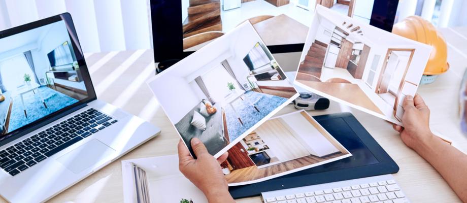 Fotos von Immobilien