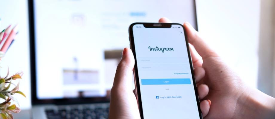 Instagram für Makler